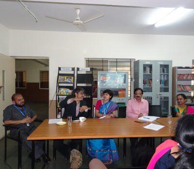 Hub Meeting