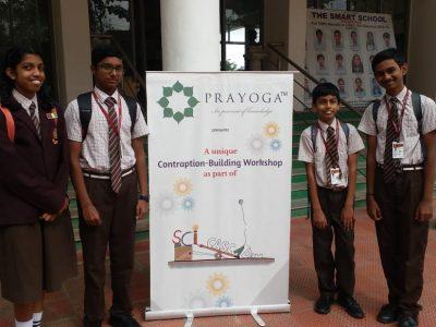 prayoga Science Workshop